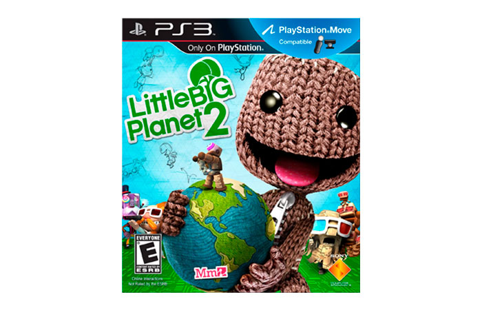 Little Big Planet 2 1
