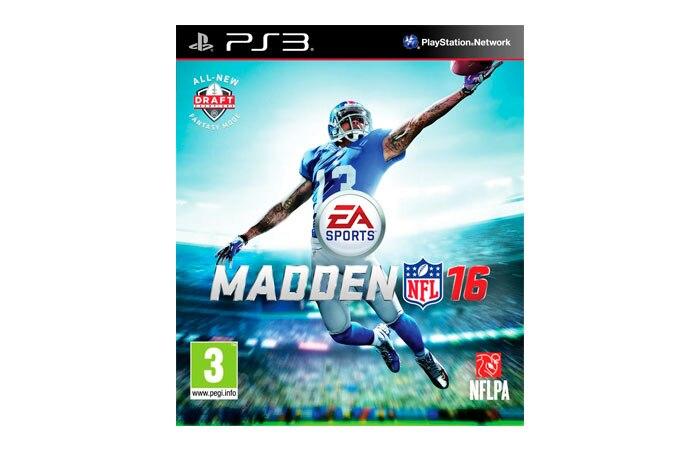 Madden NFL 16 16