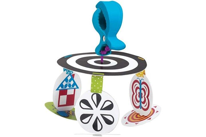 Manhattan Toy Wimmer-Ferguson Infant Travel Toy