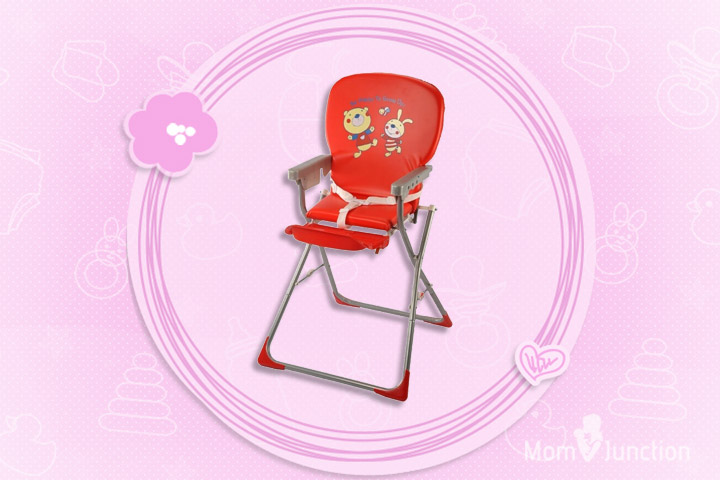 Mee Mee High Chair
