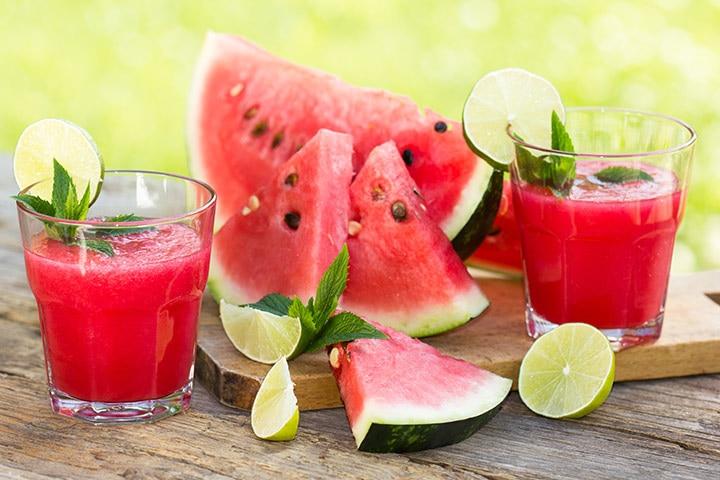 Melon Aqua Fresca