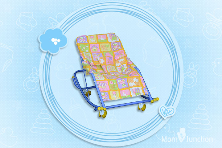 Mothertouch Swing Rocker