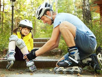 5 Fun Ways To Motivate Your Child In Sports