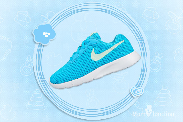 Nike Girl's Tanjun BR Sneaker
