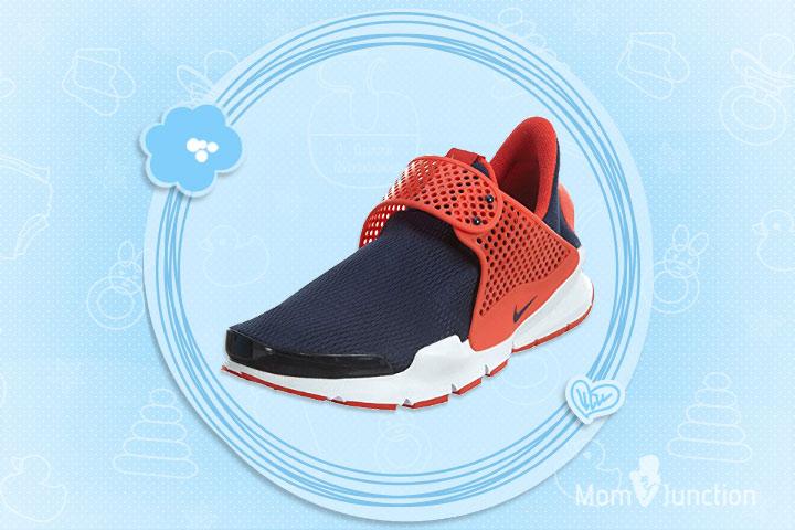 Nike Sock Dart (GS) Boys Fashion-Sneakers