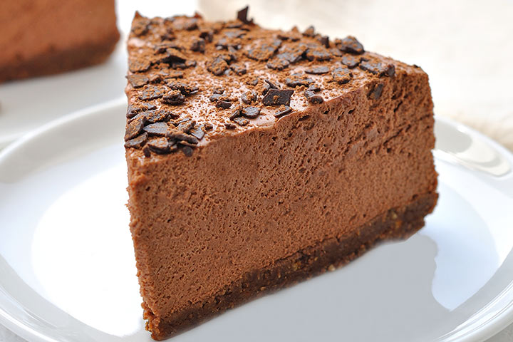 Nutella Cheesecake No Baking Recipe