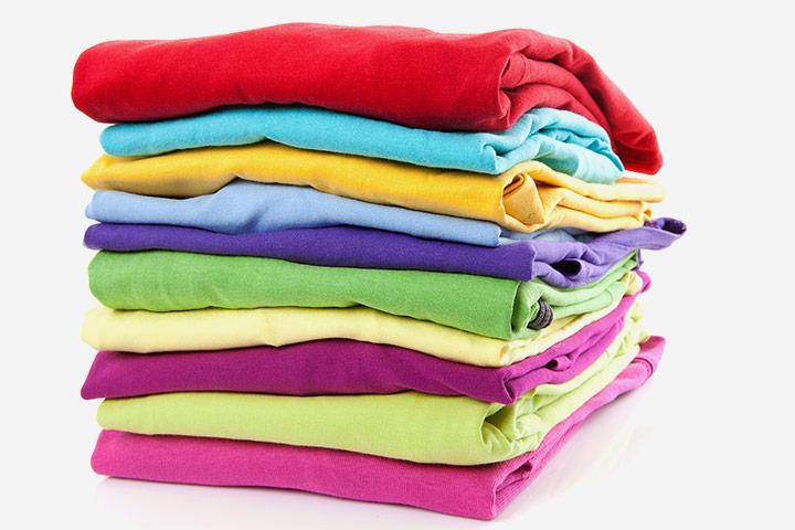 Organize A Clothes Drive