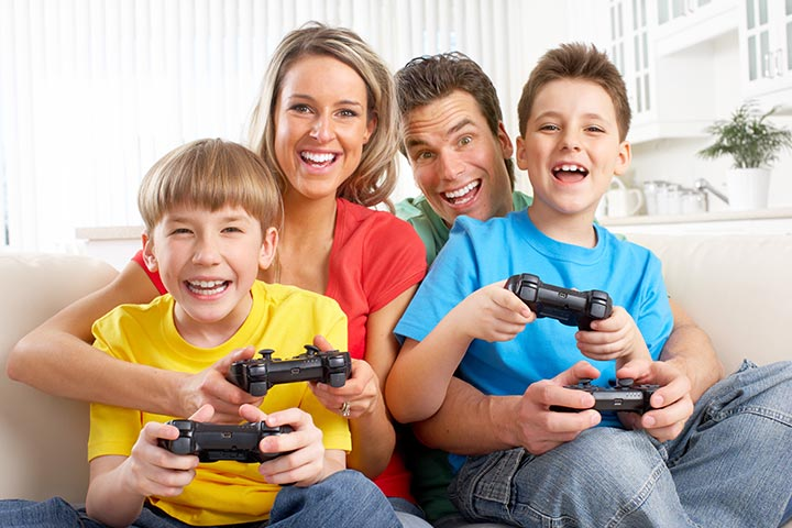Best PS3 Games For Kids Images