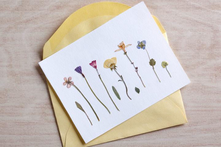 10 Simple Greeting Card Making Ideas For Kids