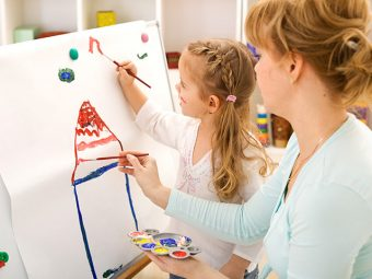 5 Easy Yet Effective Tips To Nurture Children's Imagination