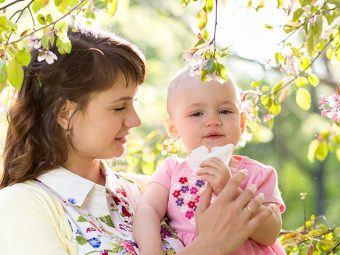 9 Seasonal Allergies In Babies To Watch Out For
