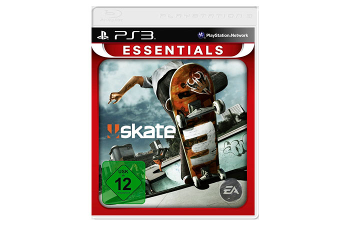 Skate 3 2