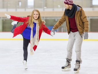 Is Skating Safe During Pregnancy?