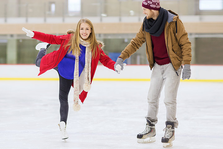 Skating During Pregnancy