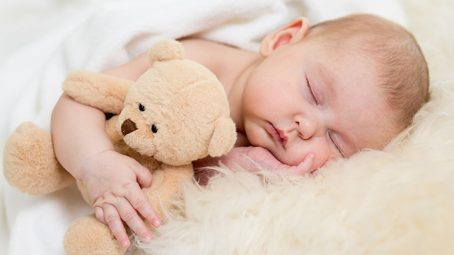 Sleep Cues For Baby