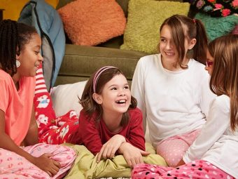 Top 10 Sleepover Ideas For Kids