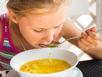 Top 15 Delicious Soup Recipes For Kids