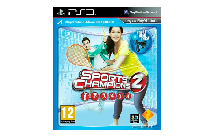 Sports Champions 2 15