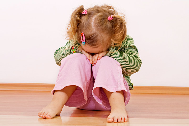 Stop Your Toddler From Whining