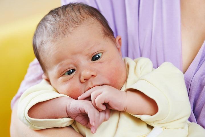 Strabismus In Babies