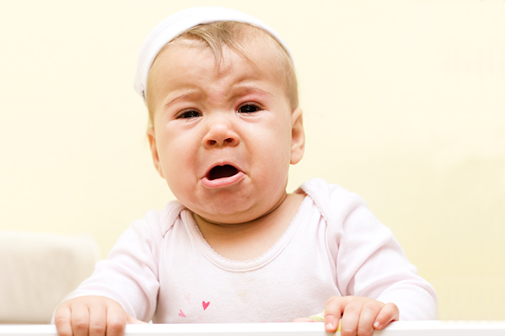 Stress In Babies