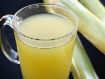 Sugarcane Juice During Pregnancy: 9 Health Benefits, And Precautions To Take