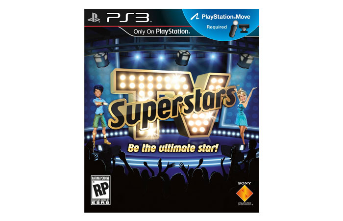 TV Superstars 22