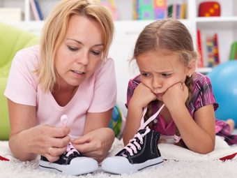 How To Teach Kids To Tie Shoe Laces?