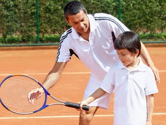 11 Interesting And Fun Facts About Tennis For Kids