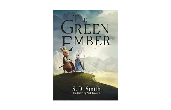 The Green Ember by S.D. Smith 11