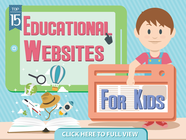 educational websites The most popular website at my school, hands down, is minecraft even 1 st graders love it (i'm amazed parents let six-year-olds use this sometimes violent game, but.