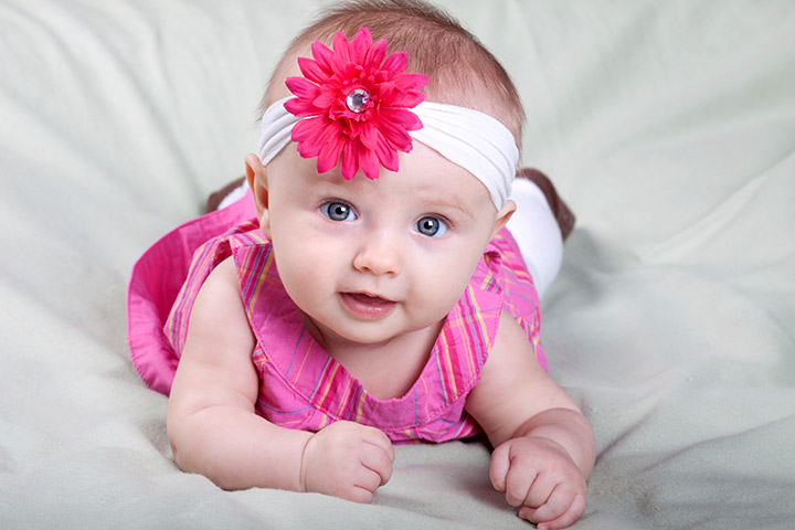 Top 188 Latest And Modern Hindu Baby Girl Names