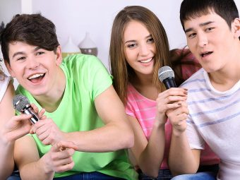 Top 15 Indoor Games And Activities For Teens