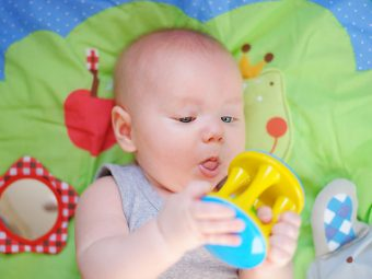 18 Best Toys For 4 Month Olds