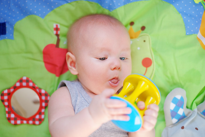 18 Best Toys For 4 Month Olds e254bfa57