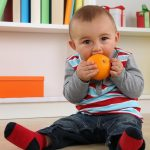 5 Amazing Benefits of Cranberries For Babies