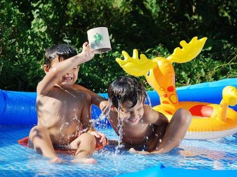 10 Exciting Water Activities For Kids