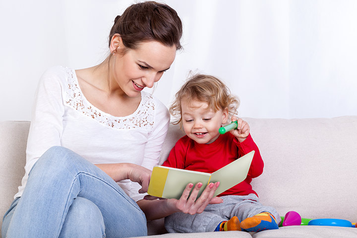 Ways To Build Confidence In Toddlers