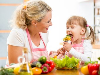10 Clever Ways To Get Your Toddler To Eat Veggies