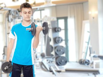 5 Weight Lifting And Strength Training Tips For Teens