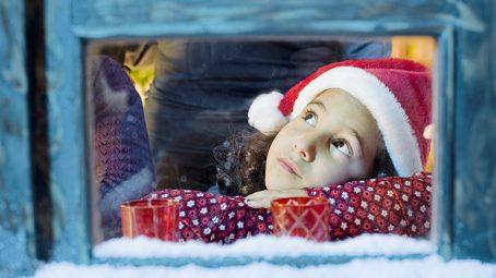 When Do Children Stop Believing In Santa