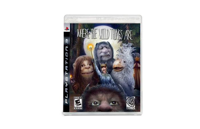 Where the Wild Things Are 13
