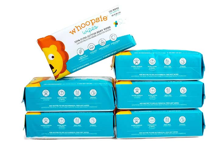 Whoopsie Wipes