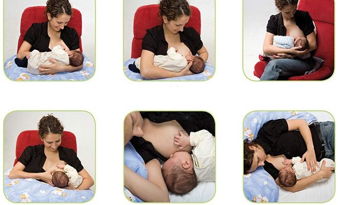 Breastfeeding Techniques Everything You Need To Know