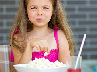 10 Healthy Snacks For Kids On The Go