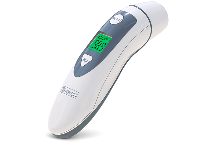 15 Best Baby Thermometers To Choose From