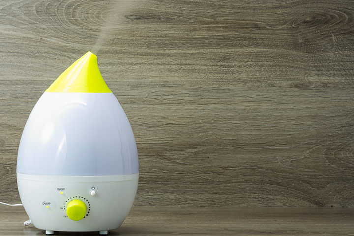 12 Best Humidifiers For Babies
