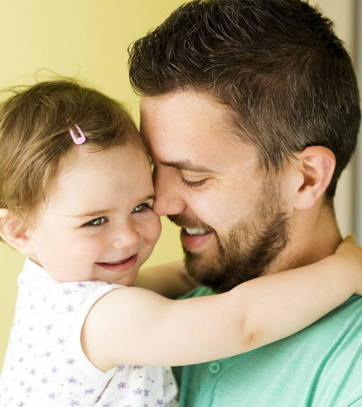 Why Having A Baby Girl