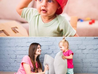 15 Energetic Gross Motor Activities For Toddlers