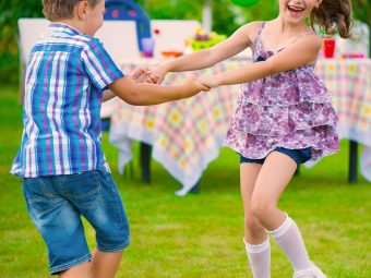 19 Birthday Party Games For Kids